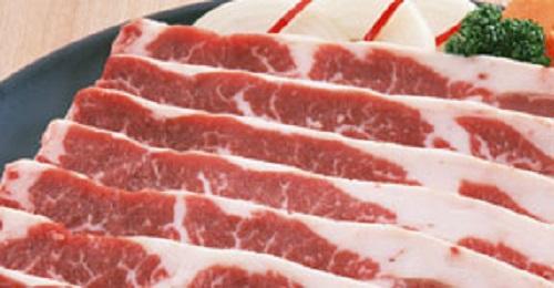 焼肉の人気メニューランキング