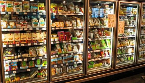 セブンイレブンの冷凍食品ランキング