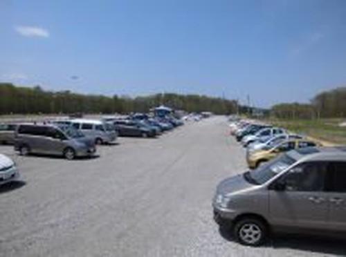 新千歳空港の駐車場ランキング