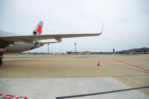 成田空港の駐車場ランキング