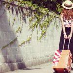 女性ならコレ!人気のスーツケースランキング【超軽量最新版】