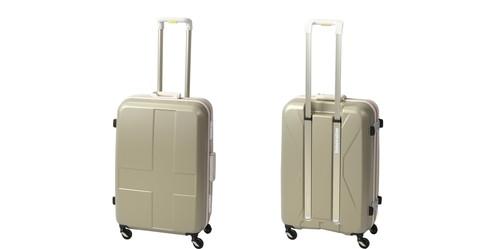 海外旅行のスーツケースランキング